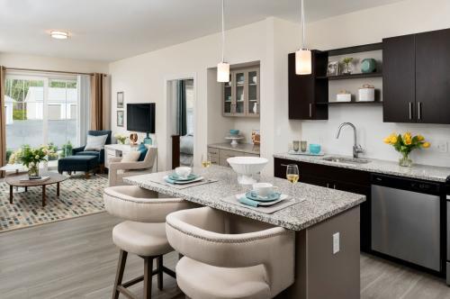Cirrus Apartments Photo 1