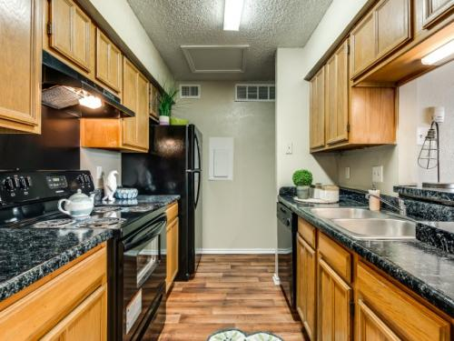 Spring Hollow Apartments Photo 1