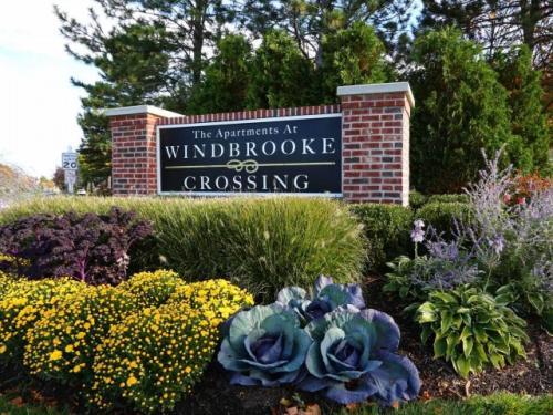 The Apartments At Windbrooke Crossing Photo 1