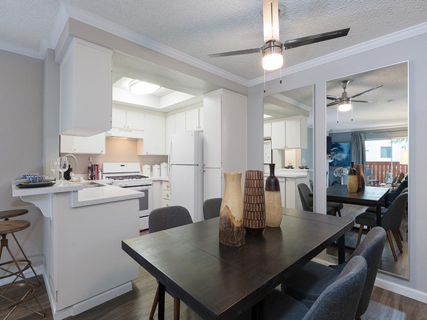 La Terraza Apartments - San Jose, CA | HotPads