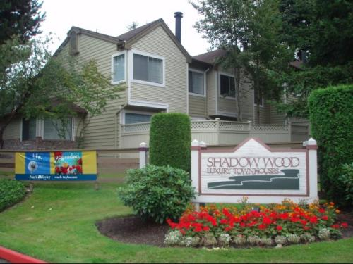 Shadow Wood Townhomes Photo 1