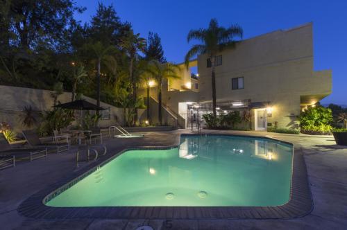 Nms Apartments Granada Hills Granada Hills Ca