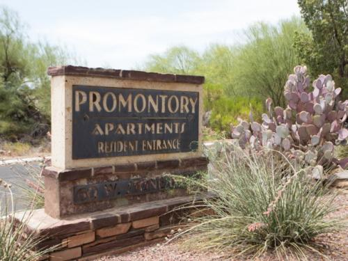 Promontory Apartment Homes Photo 1