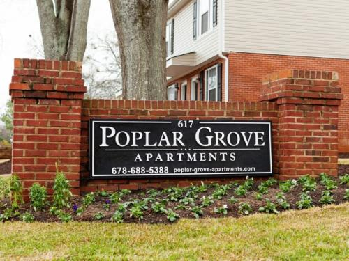 Poplar Grove Photo 1