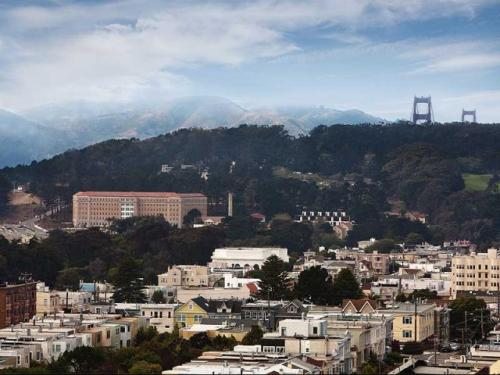 The Presidio Landmark Photo 1