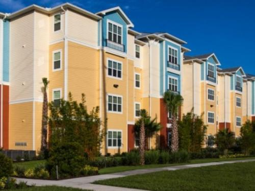 Windermere Cay Apartments Photo 1