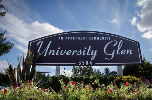 University Glen Photo 1