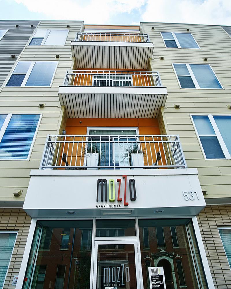 Appartment Listings: 531 Virginia Avenue At 531 Virginia Avenue, Indianapolis