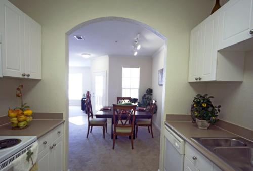 Crosswynde Apartment Homes Photo 1