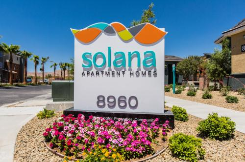 Solana Apartment Homes Photo 1