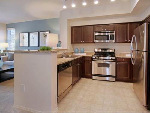 Everett Apartment Homes Photo 1