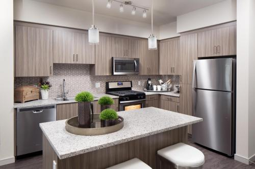 Areum Apartments Photo 1