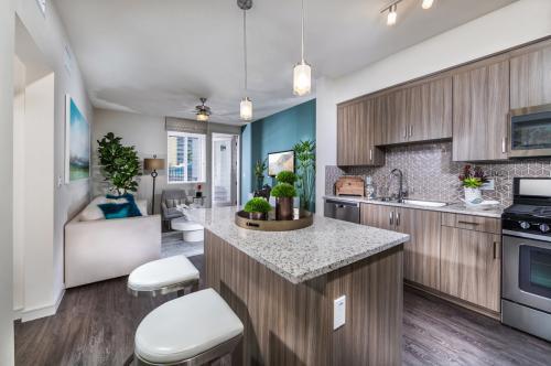 Areum Apartments Photo 1