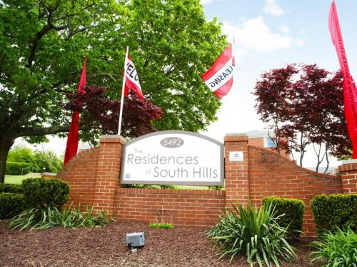 Residences of South Hills Photo 1
