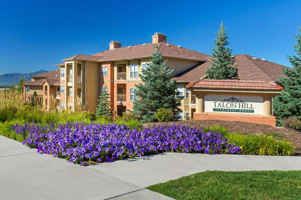 Colorado Springs Apartments For Sale