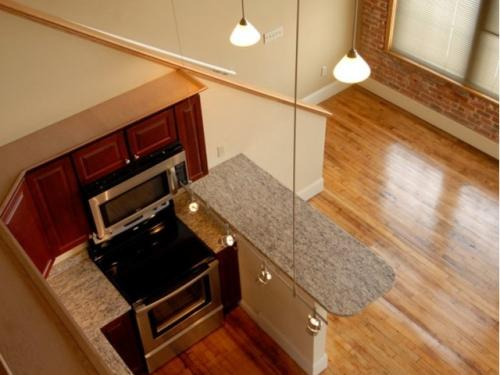 Slater Cotton Mill Apartments Photo 1