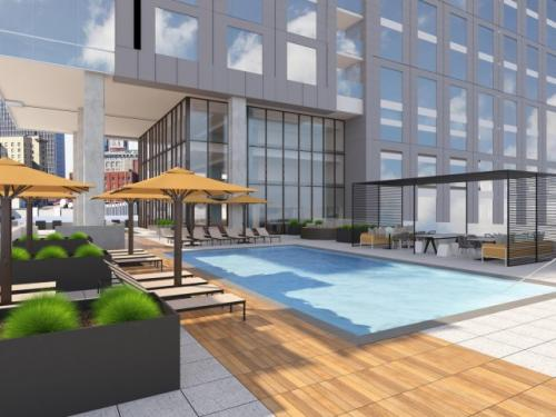The Residences at OMNI Louisville Photo 1
