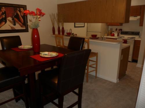 Chason Ridge Apartments Photo 1
