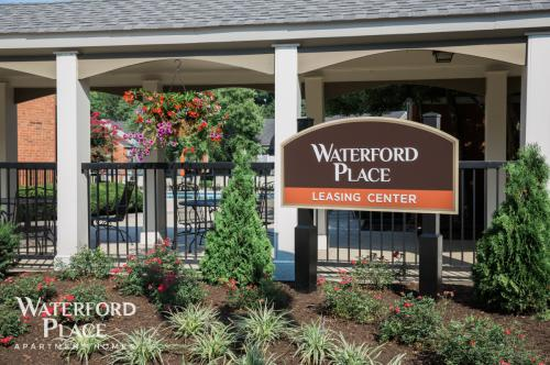 Waterford Place Apartment Homes Photo 1