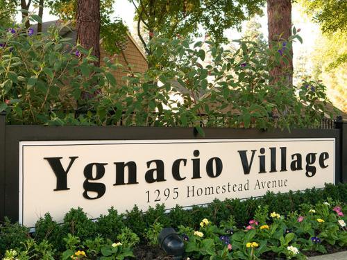 Ygnacio Village Photo 1