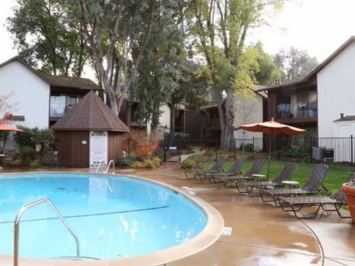 Danville Park Apartments Photo 1