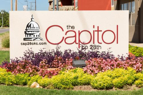 The Capitol on 28th Photo 1