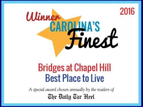 Bridges at Chapel Hill Apartments Photo 1