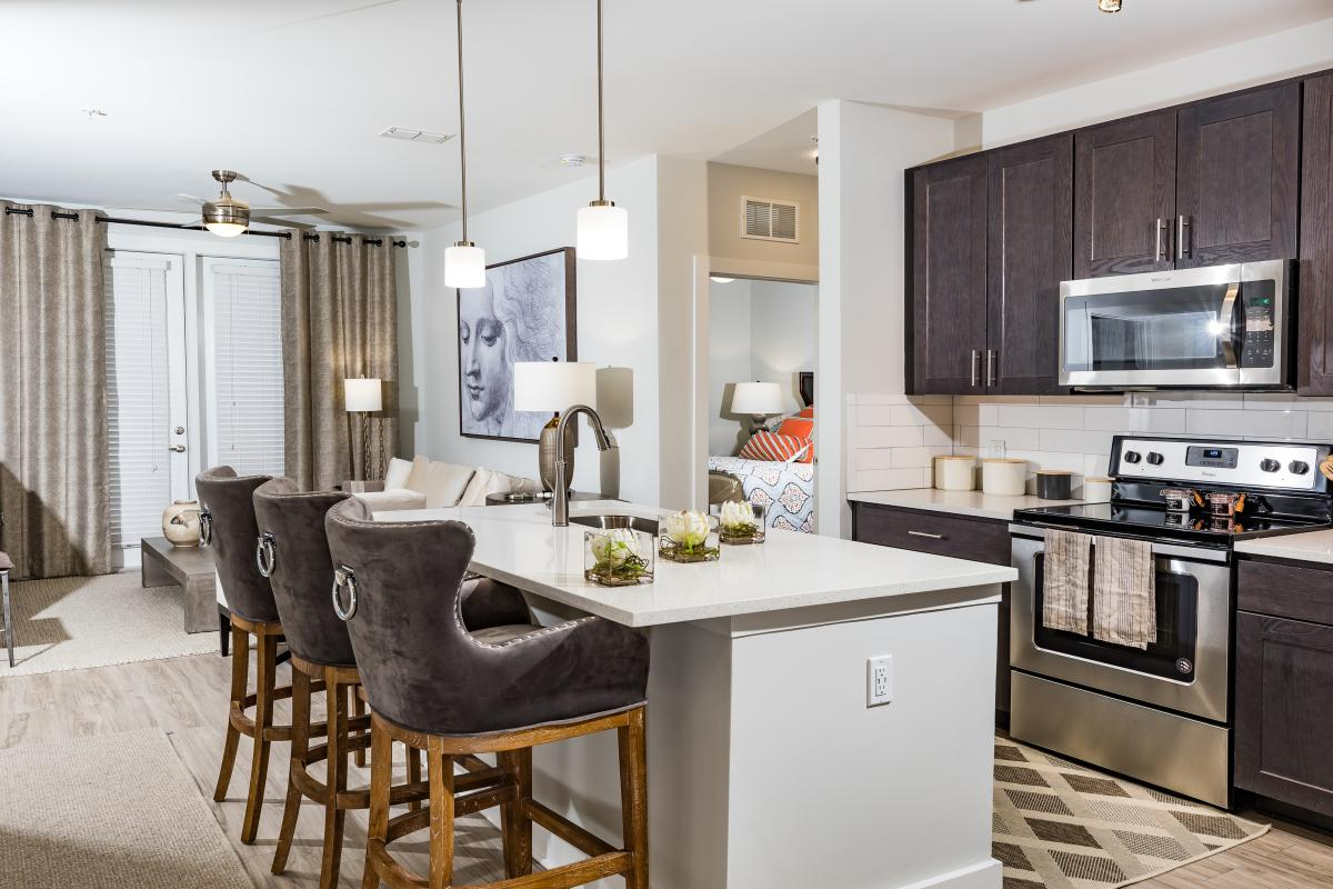 The Haven At Indigo Square Apartments Mount Pleasant Sc From
