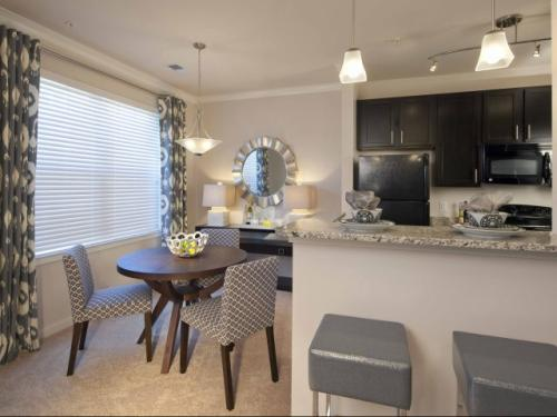 The Village at Marquee Station Apartments Photo 1