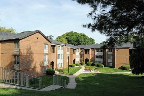 Bonnie Ridge Apartments Photo 1