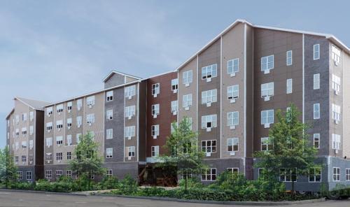 280 Park Place Apartments