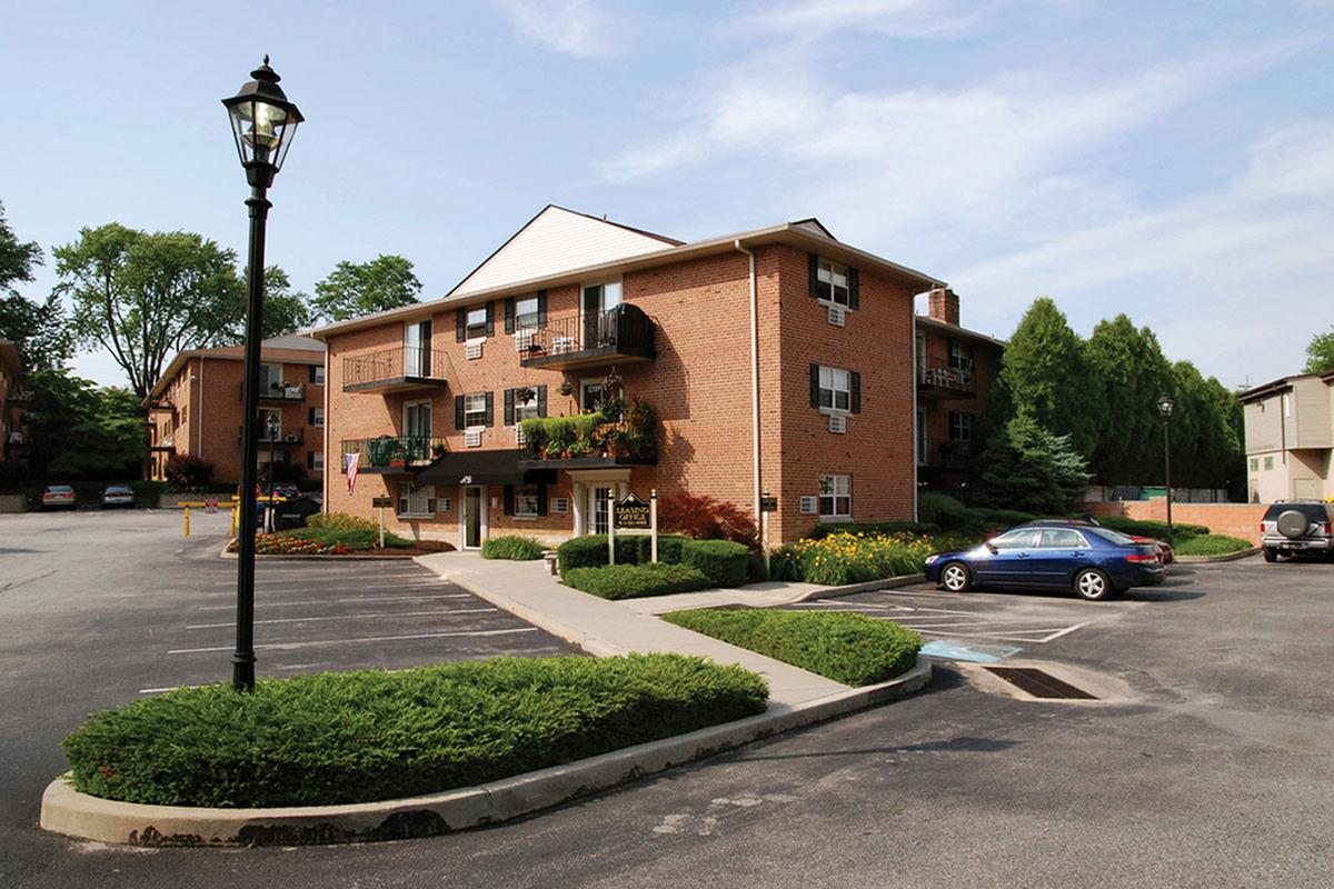 Swarthmore Apartments For Rent