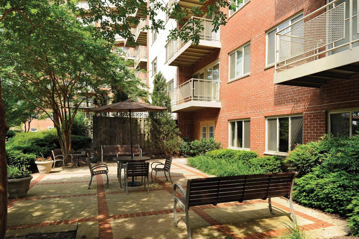 Seminary Towers Apartments   Alexandria, VA | HotPads