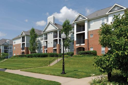 The Apartments at Cambridge Court Photo 1