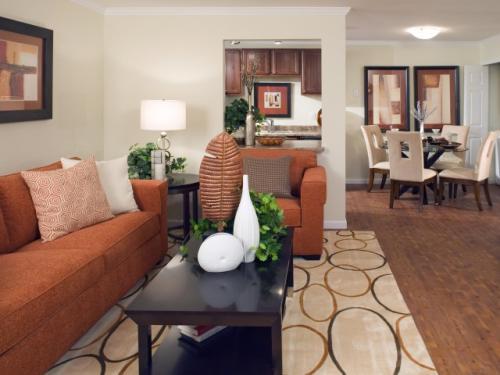 Copper Flats Apartments Photo 1