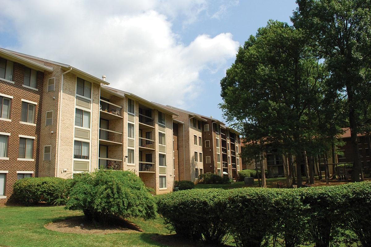 West Springfield Terrace Apartments