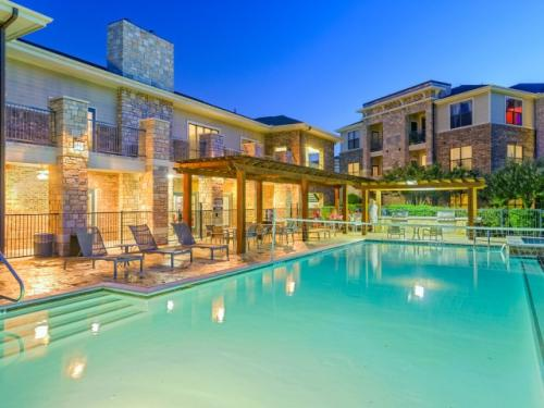 Aspire McKinney Ranch Photo 1