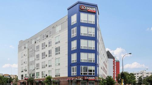 Solhaus Apartments Photo 1