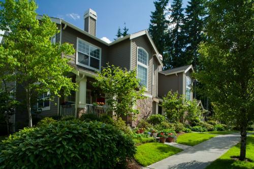 Estates at Cougar Mountain Photo 1