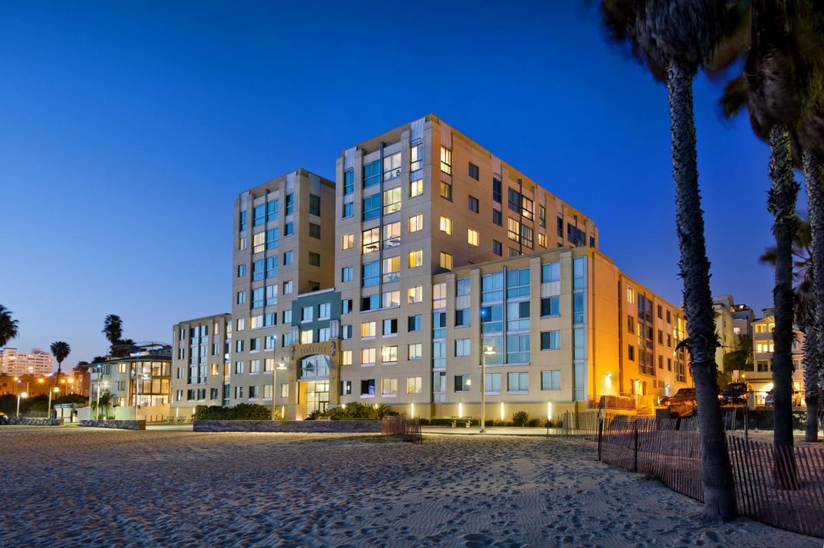 Sea Castle Apartments Photo 1