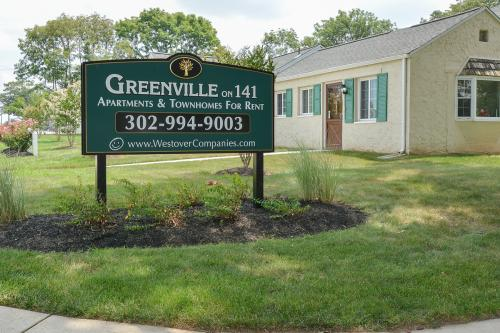 Greenville on 141 Apartments & Townhomes Photo 1