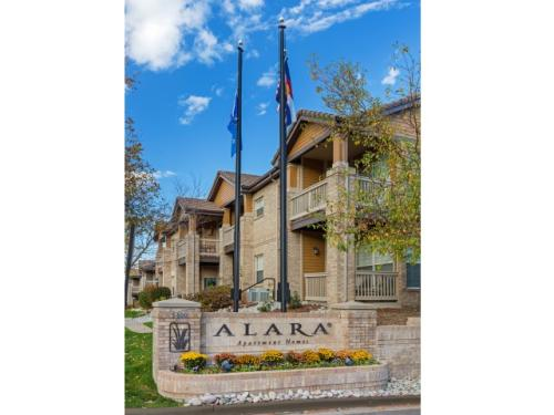 alara greenwood village at 5400 s park terrace avenue