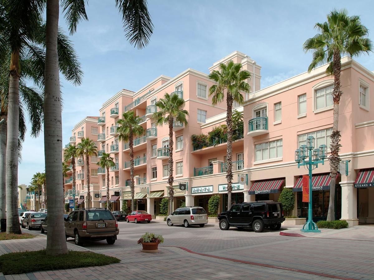 Mizner Apartments Boca Raton Fl