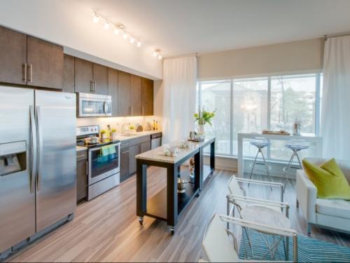 Ovation Apartments Photo 1