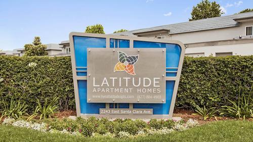 Latitude Apartment Homes Photo 1