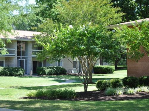 Conway Garden Apartments Photo 1