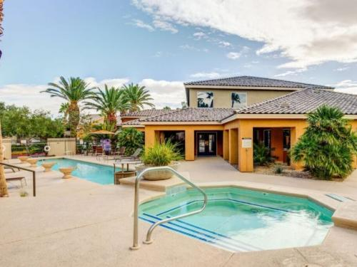 The Palms at Peccole Ranch Photo 1