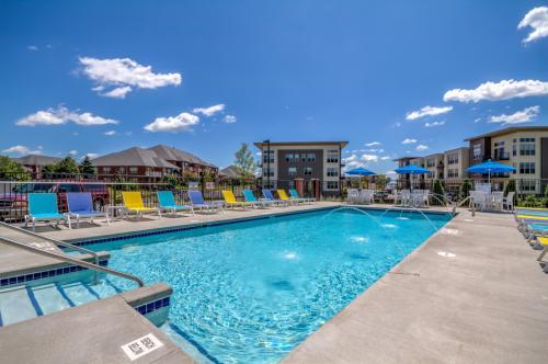 50Twenty Apartments Phase I Photo 1