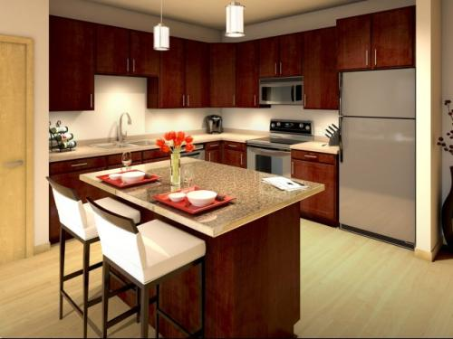 The Vue Apartments Photo 1