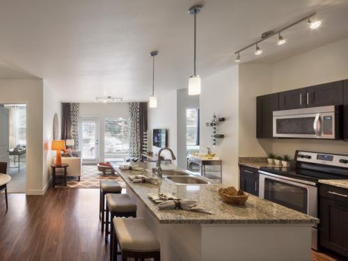 Roosevelt Park Apartments Photo 1